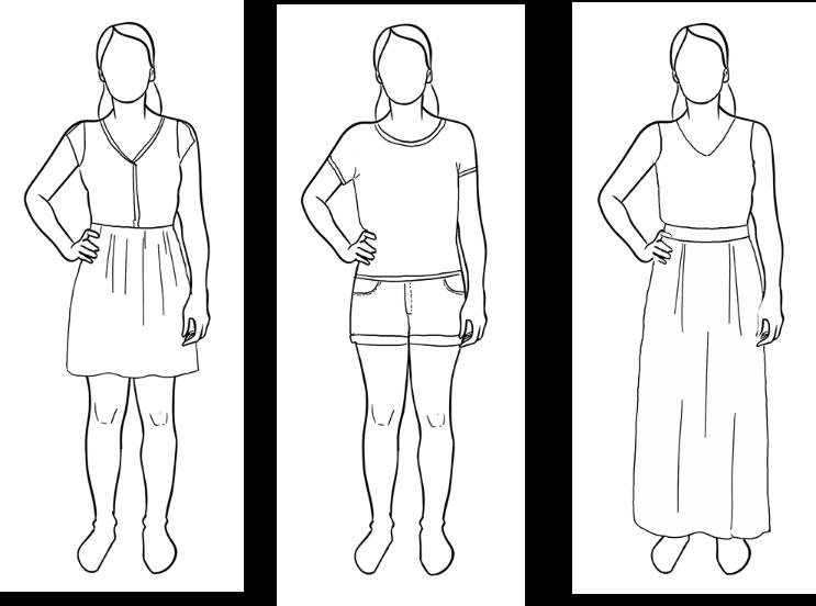 silhouettes ete etape 4 wardrobe architect