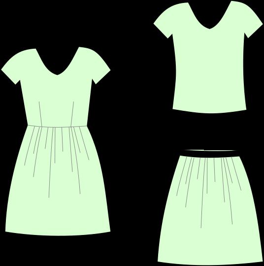 silhouettes etape 9 wardrobe architect