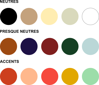 palette wardrobe architect