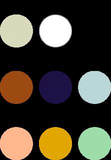 wardrobe architect palette capsule